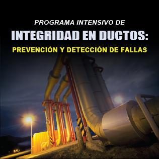 Programa Intensivo De Integridad En Ductos: Prevención Y Detección De Fallas