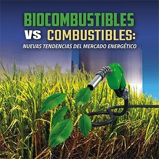 Biocombustibles vs Combustibles: Nuevas Tendencias del Mercado Energético