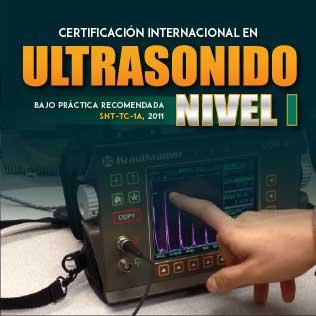 Certificación Internacional en Ultrasonido Nivel I
