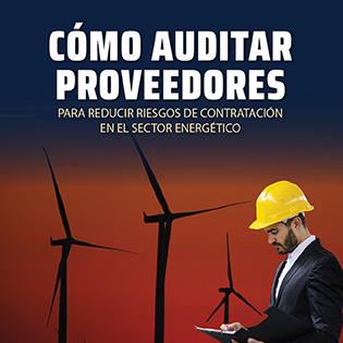 Cómo Auditar Proveedores para Reducir Riesgos de Contratación en el Sector Energético