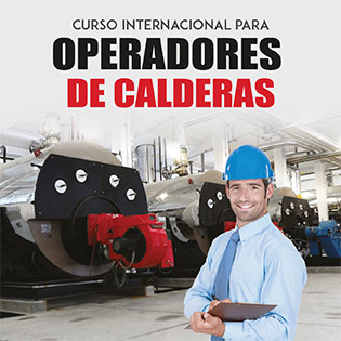 Curso Internacional para Operadores de Calderas