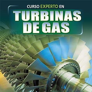 Curso experto en turbinas de gas