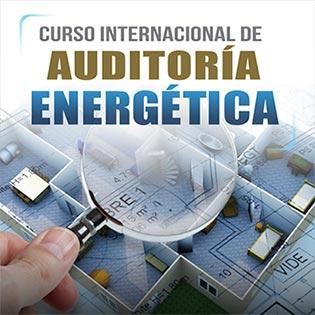Curso Internacional de Auditoría Energética