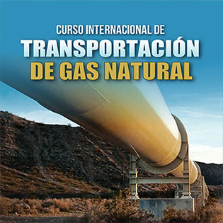 Curso Internacional de Transportación de Gas Natural
