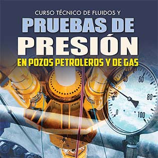Curso técnico de fluidos y pruebas de presión en pozos petroleros y de gas
