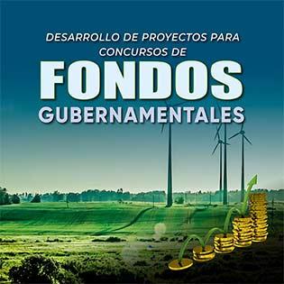 Desarrollo de proyectos para concursos de fondos gubernamentales