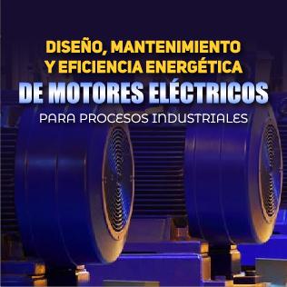 Diseño, Mantenimiento Y Eficiencia Energética De Motores Eléctricos Para  Procesos Industriales