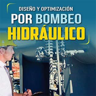 Diseño y optimización por bombeo hidráulico