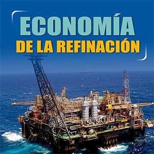 Economía de la refinación