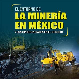 El entorno de la minería en México