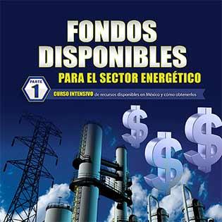 Fondos disponibles para el sector energético parte 1 - curso
