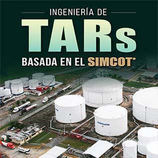 Ingeniería de TARs, basada en SIMCOT