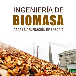 Ingeniería de biomasa para la generación de energía