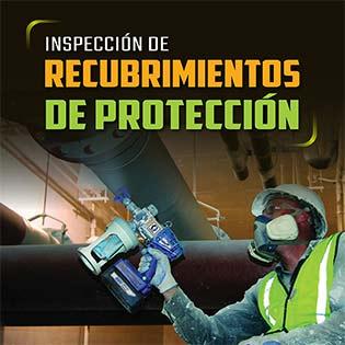 Inspección de Recubrimientos de Protección