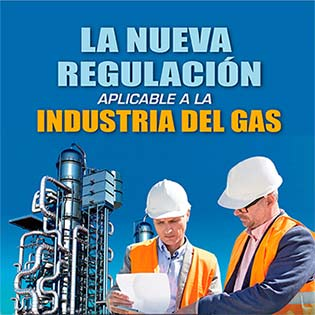 La nueva regulación aplicable a la Industria del Gas