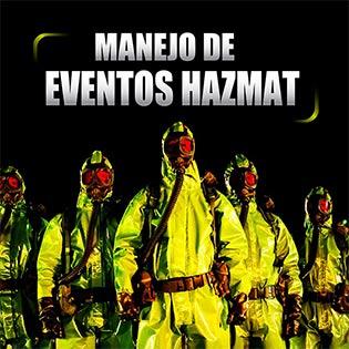 Manejo de eventos HAZMAT
