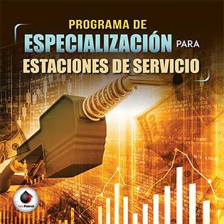 Programa de Especialización para Estaciones de Servicio