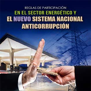 Reglas de participación en el sector energético y el nuevo Sistema Nacional Anticorrupción
