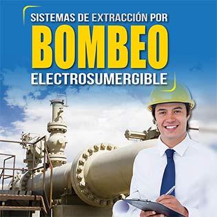 Sistema de extracción por bombeo electrosumergible