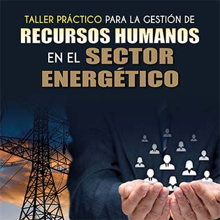 Taller práctico para la gestión de recursos humanos en el sector energético
