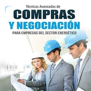 Técnicas avanzadas de compras y negociación para empresas del sector energético