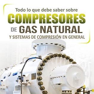 Todo lo que debe saber sobre compresores de gas y sistemas de compresión en general