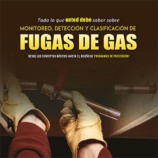Todo lo que usted debe saber sobre monitoreo, detección y clasificación de fugas de gas