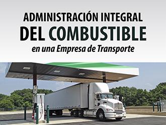 Administración Integral del Combustible para una flotilla vehicular