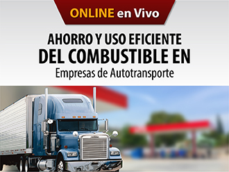 Ahorro y uso eficiente del combustible en empresas de auotransporte (Online)