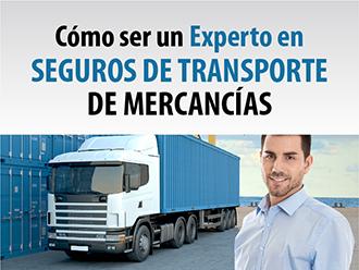 Cómo ser un experto en seguros de transporte de mercancías
