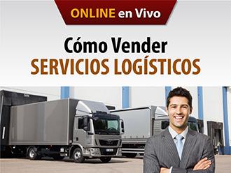 Cómo vender servicios logísticos (Online)
