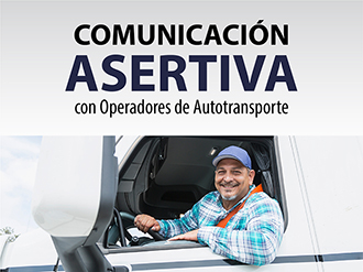 Comunicación Asertiva con Operadores de Autotransporte
