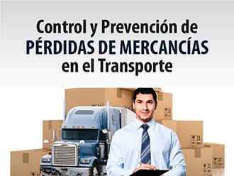 Control y prevención de pérdidas de mercancías en el transporte