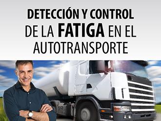 Detección y Control de la Fatiga en el Autotransporte