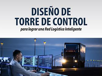 Diseño de Torre de Control para lograr una red logística inteligente