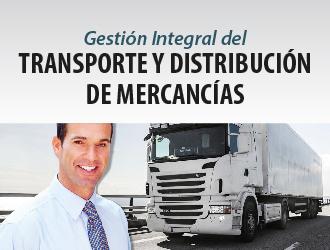 Gestión Integral del Transporte y Distribución de Mercancías