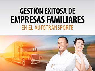Gestión de empresas familiares en el autotransporte