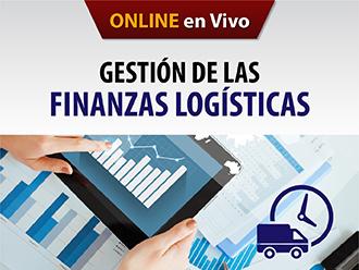 Gestión de las Finanzas Logísticas (Online)