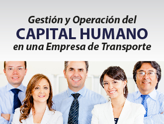 Gestión y Operación del Capital Humano en una Empresa de Transporte