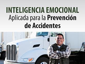 Inteligencia Emocional aplicada a la conducción para la prevención de accidentes