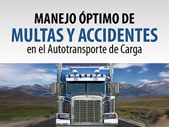 Manejo Optimo de Multas y Accidentes en el Autotransporte de Carga