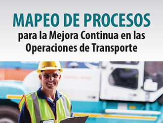 Mapeo de Procesos para la mejora continua en las operaciones de Transporte