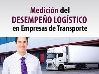Medición del desempeño logístico en empresas de Transporte