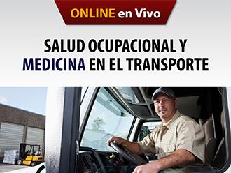 Salud Ocupacional y Medicina en el transporte (Online)